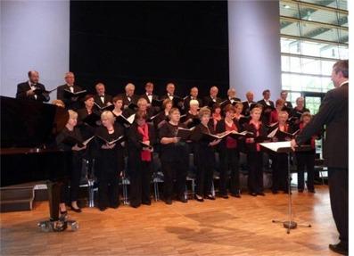 Konzert im Ruhrfestspielhaus Recklinghausen
