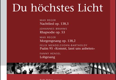 Herbstkonzert 2011 in der Christuskirche Recklinghausen