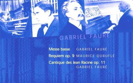 """""""Lux aeterna"""" – Fauré und Duruflé"""