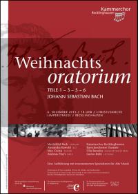 J. S. Bach    Weihnachtsoratorium