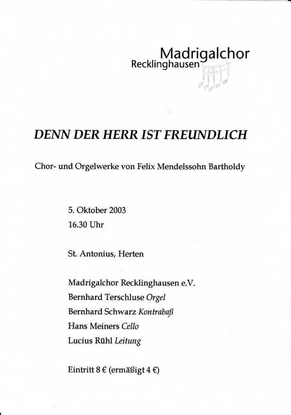 K800_mendelssohn 2003 herten
