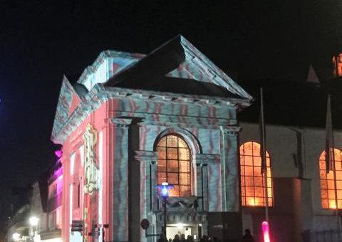Recklinghausen leuchtet